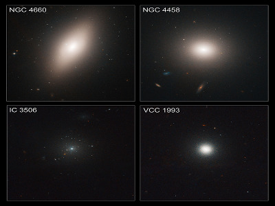 Searching for Globular Clusters in nearby galaxies.
